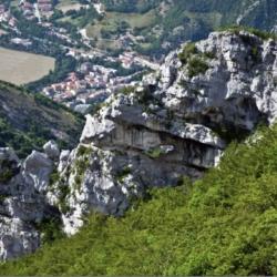 Balza Forata Monte Nerone