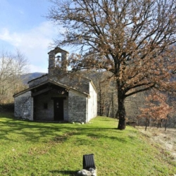 Chiesetta di San MIchele Arcangelo