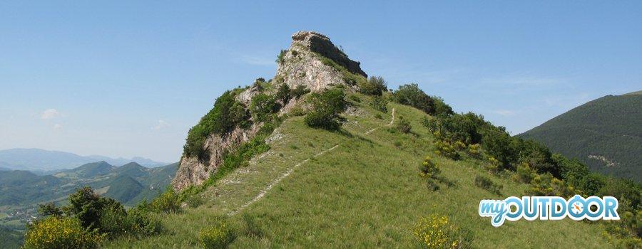 I Muracci e il sentiero CAI n. 3