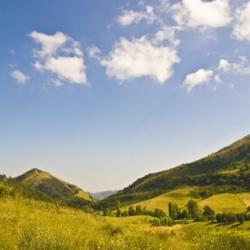 Panoramica Apecchio