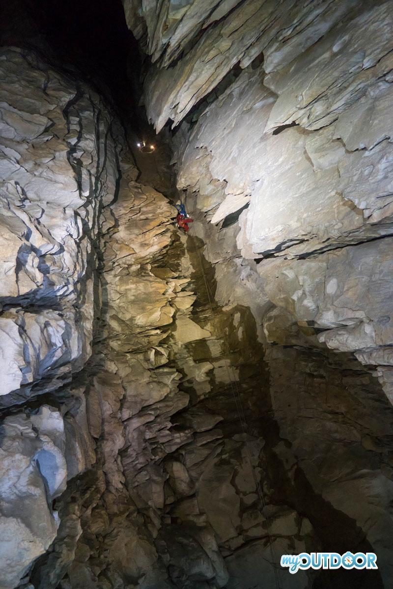 I 60 metri del Pozzachione