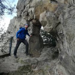 Trekking a Monte Cinto
