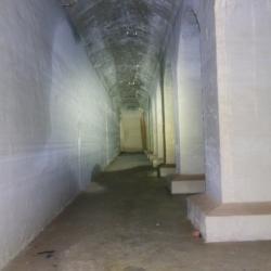 cisterne del monte urbino sotterranea