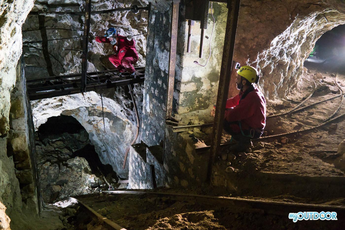 Miniere della Majella