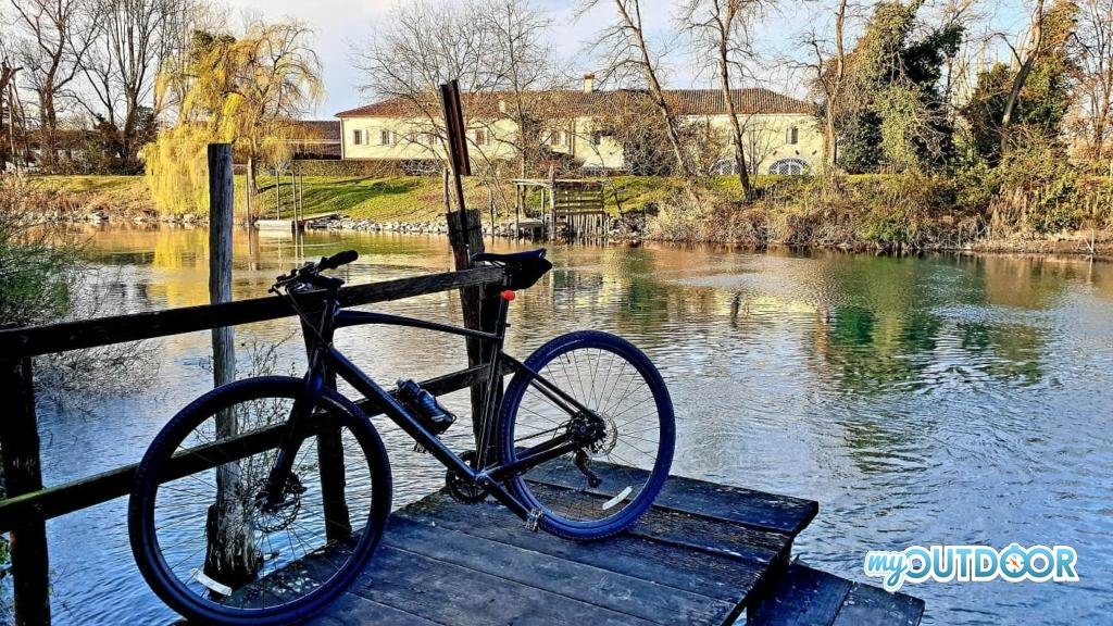 MyOutdoor Ciclabile del Sile bicicletta