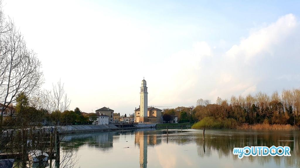La chiesetta di Sant