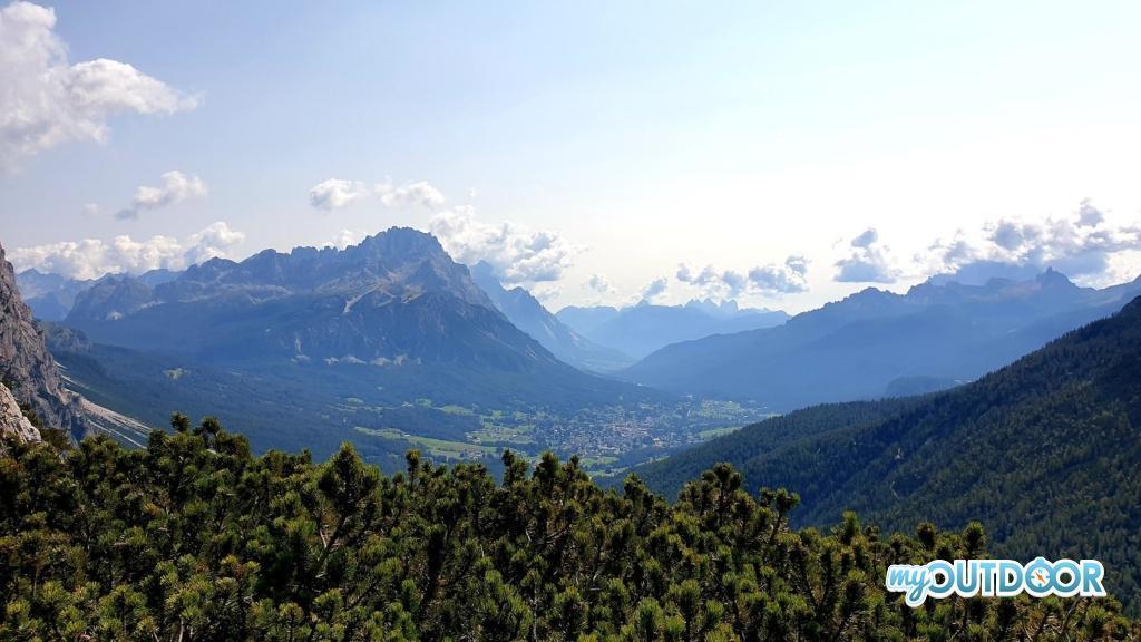 MyOutdoor_Ferrata Bovero_Panorama