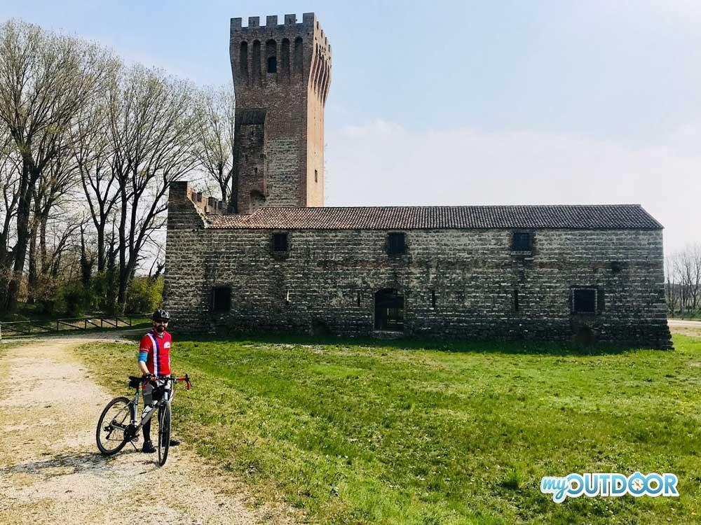 Castello di San Martino della Vaneza