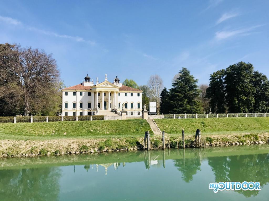Villa Giovanelli Colonna