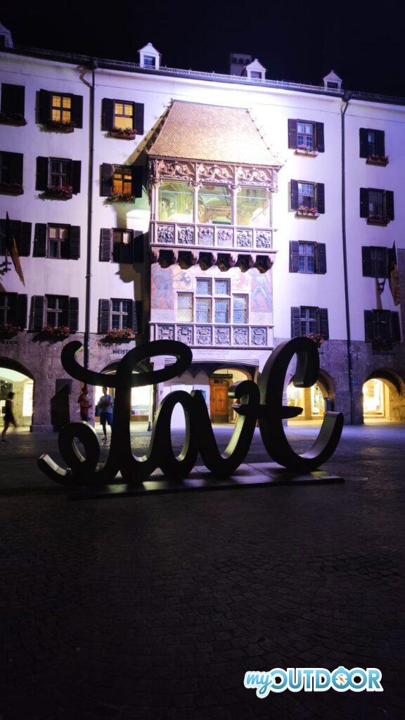 Innsbruck di notte - Love