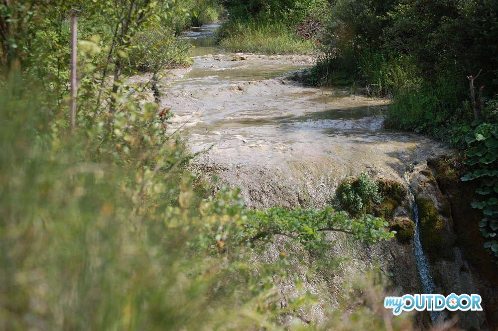 Cascata della Gorgaccia